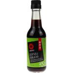 Obento Ponzu Japanese Sauce 250ml