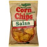 Gonutz Gluten Free Wholegrain Salsa Corn Chips 150g