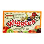 Annies Wiggles Nat Summerfruit Bars 10pk