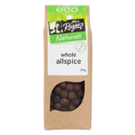 Mrs Rogers Whole Allspice 20g