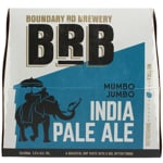 Boundary Road Brewery India Pale Ale Mumbo Jumbo 3960ml (330ml x 12pk)