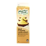 Meadow Fresh Thick & Creamy Vanilla Custard 1kg