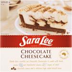 Sara Lee Chocolate Cheesecake 410g