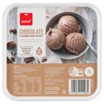 Pams Chocolate Frozen Dairy Dessert 2l
