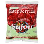 Sujon Frozen Raspberries 500g