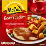 McCain Roast Chicken Dinner 320g