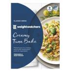 Weight Watchers Classic Menu Creamy Tuna Bake 320g
