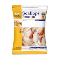 Shore Mariner Frozen Scallops 300g
