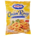 Birds Eye Onion Rings 500g