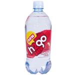 H2Go Zero Raspberry & Lemon Sparkling Water 700ml