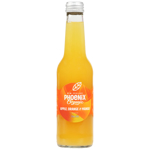 Phoenix Organic Organic Apple, Orange & Mango Fruit Juice 275ml
