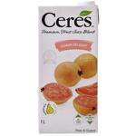 Ceres Guava Delight Premium Fruit Juice Blend 1l