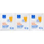 Value Navel Orange Flavoured Drink Mix 3pk