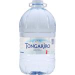 Tongariro Water Natural Spring Water 5l