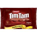 Arnott's Tim Tam Original Chocolate Biscuits Family Pack 330g