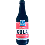 Lo Bros Organic Cola Live Fermented Soda 330ml