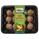 Hellers Asian Pork Meatballs 400g
