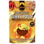 De Siam Thai Yellow Curry Paste 70g