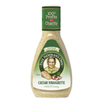 Paul Newman's Own Caesar Vinaigrette Salad Dressing 250ml
