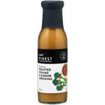 Pams Finest Premium Roasted Sesame & Ginger Dressing 250ml