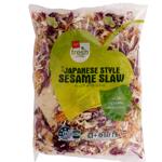 Pams Fresh Express Japanese Style Slaw Salad 460g