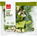 Pams Leafy Vege Medley 400g