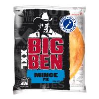 Big Ben XXL Mince Pie 210g