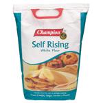 Champion Self Raising White Flour 5kg