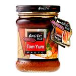 Exotic Food Ton Yum Paste 210g