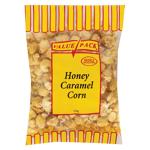 Value Pack Honey Caramel Corn 150g