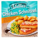 Wattie's Chicken Schnitzel 400g