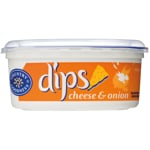 Country Goodness Country Cheese & Onion Dip 250g