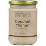 Cathedral Cove Naturals Cacao Bean Coconut Yoghurt 300g