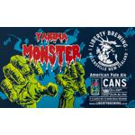 Liberty Brewing Co Yakima Monster American Pale Ale pk