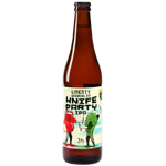 Liberty Brewing Co Knife Party Pale Ale 7.1% 500ml
