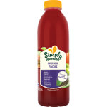 Simply Squeezed Squeezed Super Vege Focus Juice 800ml