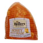 Hellers Honey Glazed Baked Ham 1kg