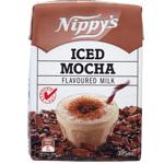 Nippy's Iced Mocha 375ml