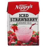 Nippy's Iced Strawberry 375ml
