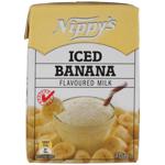 Nippy's Iced Banana 375ml