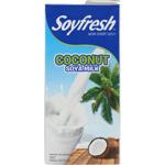 Soyfresh Coconut Milk 1l