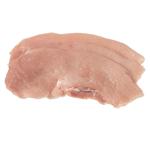 Butchery Free Farmed Pork Schnitzel 1kg