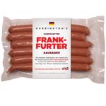 Harringtons Frankfurter Sausages 400g