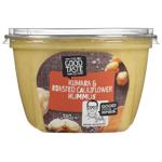 The Good Taste Co. Kumara & Roasted Cauliflower Hummus 180g