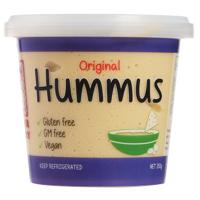 Alamir Bakery Original Hummus 350g