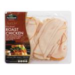 Farmland Just Cut Shaved Roast Chicken 100g