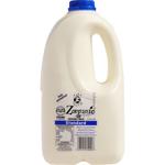 Zany Zeus Zorganic Standard Milk 2l