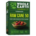 Whole Earth Raw Cane Sticks 160g