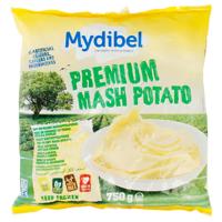 Mydibel Premium Mash Potato 750g