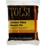 Tulsi Chicken Tikka Masala Pie 200g